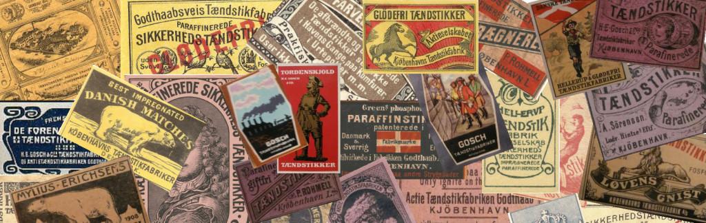 Taendstikmuseum
