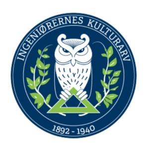 Ingeniørererne kulturarv_logo