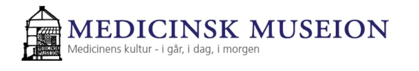Medicinsk_Museion_logo