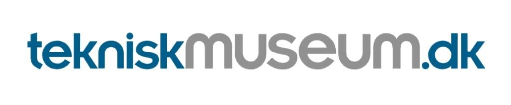 Teknisk Museum logo