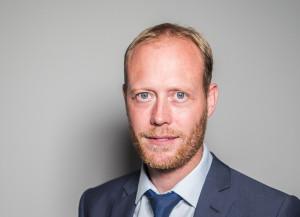 Jesper Buris Larsen